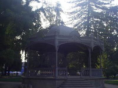 Talca Plaza