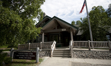 Talkeetna Visitor Center