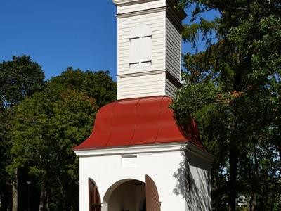 Survived Gate-Belltower