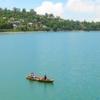 Lake At Bhimtal