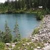 Talus Lake - Grand Tetons - Wyoming - USA