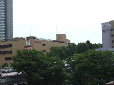 Tama  Center