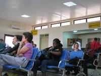 Tamale Aeropuerto