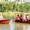 Taman Impian Jaya Ancol - View
