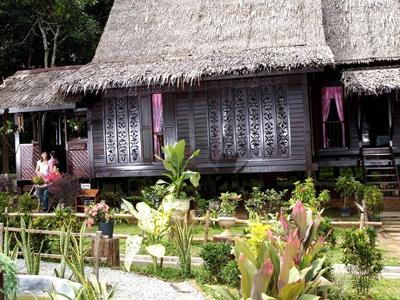 Taman Mini Malaysia Cultural Park