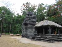 Tambdi Surla Temple