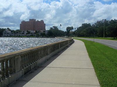 Tampa Bayshore Boulevard