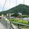 Tamparuli Bridge