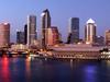 Tampa's Downtown Skyline