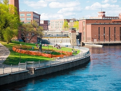 Tampere City View - Finland