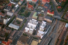 Tampere Overview - Finland
