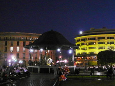 Liberty Plaza At Tampico