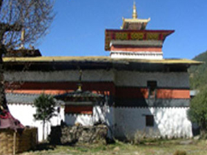 Tamshing Lhakhang