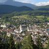 Tamsweg, Salzburg State, Austria