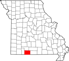 Taney County