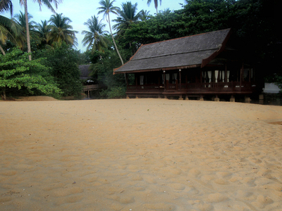 Tanjong Jara Resort - Dungun
