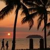 Tanjung Aru Beach