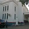 Tanjung Priok Station