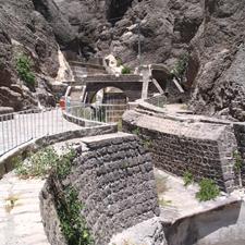 Cisternas de Tawila