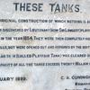 Cisterns Of Tawila