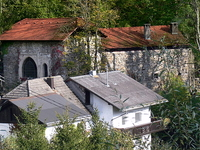 Tannberg Stronghold