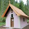 TannbichlkapelleGoing Am Wilden Kaiser Austria