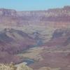 Tanner Trail - Grand Canyon - Arizona - USA