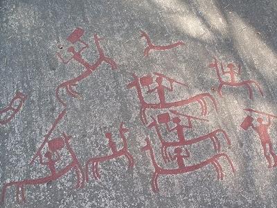 Tanum Rock Art
