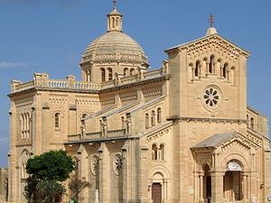 Ta Pinu Basilica