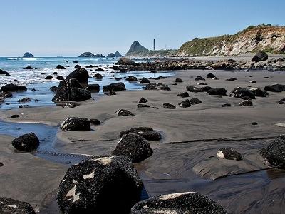 Tapuae To Ngā Motu @ Sugar Loaf - Taranaki NZ
