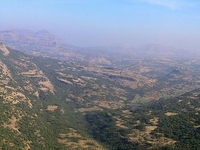 Taramati Peak