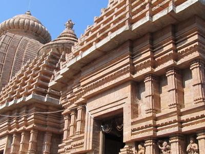 Taratarini Temple Berhampur Orissa