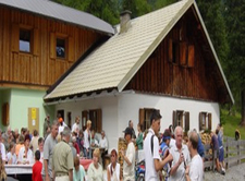 Tarrentonalm-Tarrenz Austria