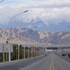 Tashgorkhan - Karakoram Highway