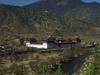 Tashichoedzong   Bhutan
