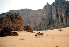 Tassili N'Ajjer National Park