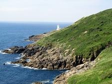 Tater-du Lighthouse - Lamorna UK