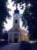 Tatárszentgyörgy Templom