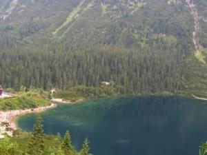 Tatrzański Parque Nacional