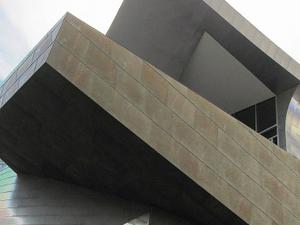 Taubman Museo de Arte