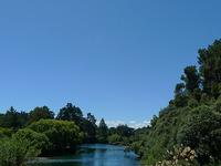 Taupo Tauranga Río