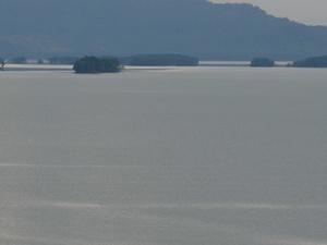 Barragem Tawa