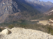 Tawang Overview