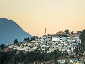 Tawang Mosteiro