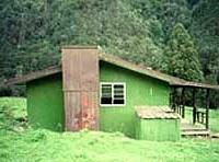 Tawhiwhi Hut