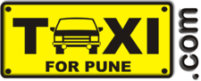 Taxi For Pune Logo