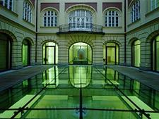 Taxispalais Gallery-Innsbruck Tyrol Austria