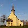 Taxlberg Church, Steinhaus, Austria
