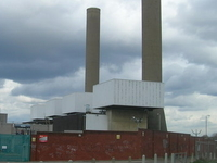Taylors Pista Power Station
