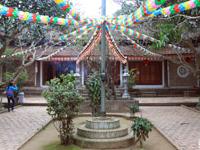 Pagoda Tay Phuong